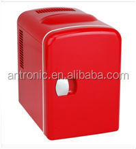 ATC-004 Antronic Thermoelectric Cooler Warmer 12v/24v Travel Coke Cooer 4l Mini Freezer
