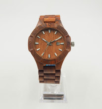 japan movt quartz wood watch 3atm water resistant, cool watches men, mens watch oem