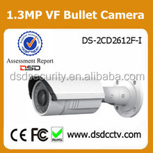 DS-2CD2612F-I 1.3mp ip bullet camaras de seguridad hikvision with sd card