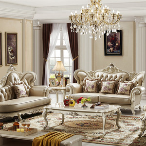 Amazing White Luxurious European Classical Style Solid Wood Living Room Furniture Sets Sofa Sets And Coffee Table Download Free Architecture Designs Scobabritishbridgeorg