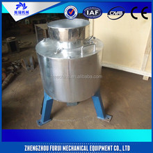 Professional oil filter machine/filter for olive oil/crude oil filter
