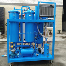 Vacuum Turbine Oil Cleaning Centrifuge System