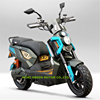 3000w electric motorcycle racing e scooter
