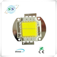 Nature white 20W 30W 50W 100W 200W high power bridgelux chip led