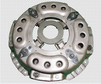 Professional Manufacturer of Clutch for 1-31220-3930