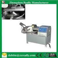 HOT SALE Bowl Blender Mixer Chopper / meat chopping machine / chopper mixer with good price