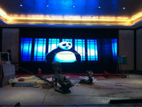 LED Video Wall / Indoor led display screen to Display Video for Stage, TV Studio (P4)