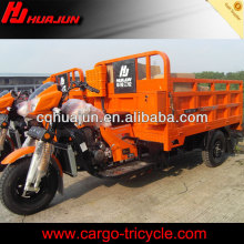 HUJU 200cc chinese three wheel motorcycle / tricycle sale / cheap chopper motorcycle for sale