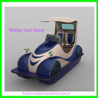 Sightseeing Boat/Water taxi/fiberglass passenger boat