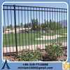 China popular selling portable removable iron safety fence style