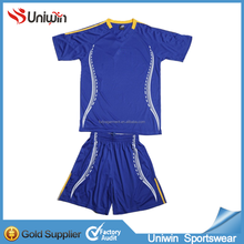 Team occer jerseys football sports training uniforms