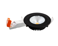 220V 240V input 7W DTW D2W Germany standard 2700K dim to warm dim2warm dim 2 warm slim dimmable led <strong>downlight</strong>