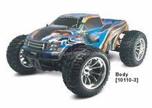 RC Car 1:10 Scale 4WD Electric RC Monster Truck 94211