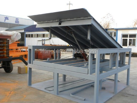 hydraulic car ramps for sale