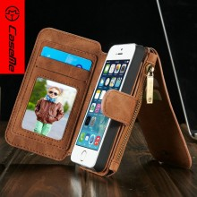 For Iphone 5s Case Cover Original CaseMe Fancy Diary Case Cover For Iphone 5s Flip Leather