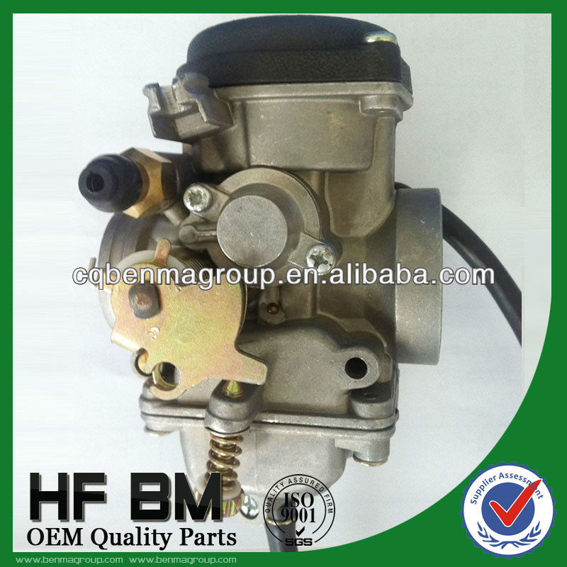Carburetor Autokinetic 28mm Mikuni MV30 Engine Part, Motorbike 250cc Carburator Automatic Japan Brand
