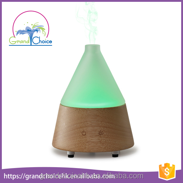 Essential oil diffuser portable ultrasonic mini humidifier aromatherapy diffuser room air freshener