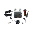 DC12V Blind Spot Assist System with Ultrasonic Digital Sensors
