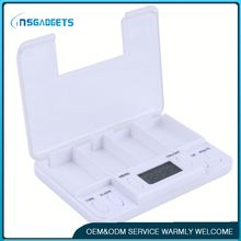 Cute pill box ,h0tGk low price medicine electronic pill boxes for sale