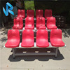 Retractable Seating System Bleacher Seating Football
