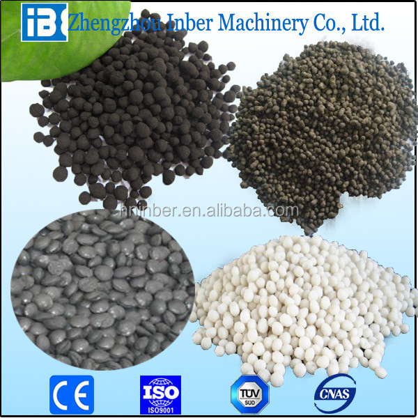 fertilizer granlating machinery, cow manure pellet manufacturing machinery price