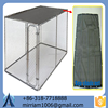 2015 really useful and practical galvanized welded dog crates or chain link dog cages