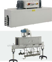 pvc shrink film label printing machine,auto labeling machine,auto labeler