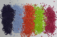 PE/ABS China color plastic masterbatch manufacturer