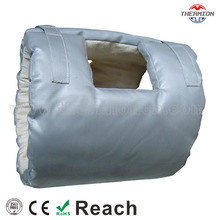 Best quality promotional pipe and valve insulation jackets