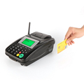 GT5000SW GOODCOM Upgrade Restaurant Online Order GPRS SMS Printer can connect with Barcode Scanner or NFC Card Reader