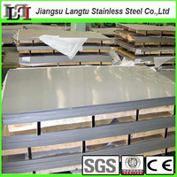 304 stainless steel metal sheet 18 gauge thickness