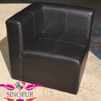 Made from SinoFur old fashioned sofa