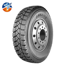 Xingyuan Group Best Chinese Branded Truck Tires Price Annaite & Amberstone TBR Tyre for 315/80R22.5