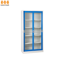Office Sliding Door Filing Cabinet