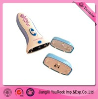 Face Painless Hair Removal Ladies Shaver Epilator Electric Hair Threading Machine