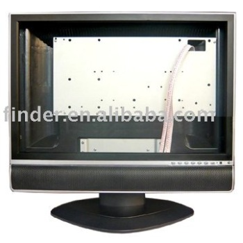 LCD TV SKD which with all the accessories, only without LCD Panel