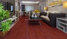 High Quality Chinese Engineered Wood Flooring dark Oak cork flooring With Active