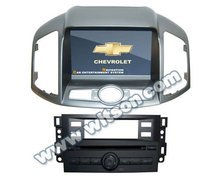 WITSON CHEVROLET CAPTIVA 2012 CAR DVD GPS NAVIGATION SYSTEM High Quality with Digital 800x480 Touch Screen