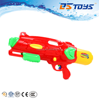 China manufacture plastic water gun for sale