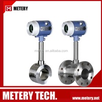 nature gas flow meter price