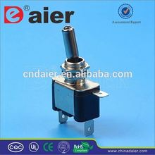 Daier battery main switch