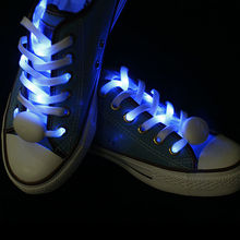 2014 new technology product in china led shoelace for sport shoes