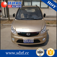 Factory direct price small 5 door person rc electric car