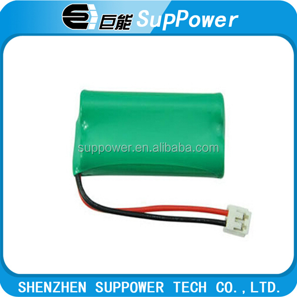 NIMH AAA 900mah 3.6v battery professional design battery pack free sample cell