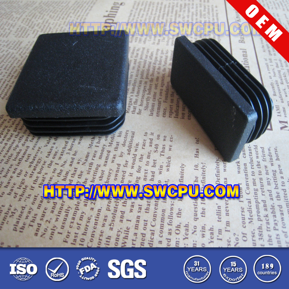 OEM Good Quality Non Slip rubber feet for ladders/rubber feet for chair/rubber leg tips