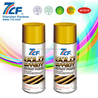Shenzhen Rainbow High Quality Multi-purpose Acrylic Invisible Spray Paint