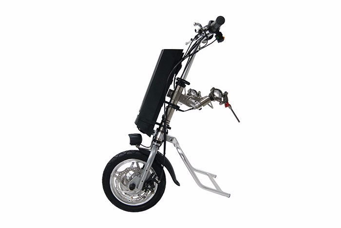 Electric Wheelchair Attachment Handcycle Buy Electric