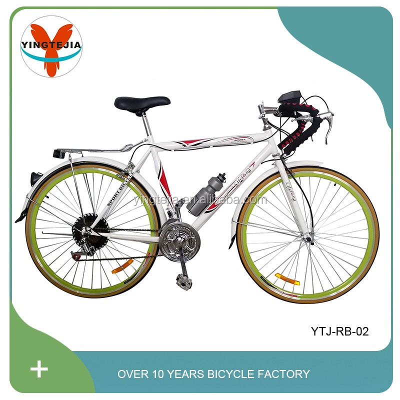 2017 NEW HOT BIKE/YTJ-RB-02 ROAD BIKE WITH EASY RIDING CHEAP ROAD BIKE