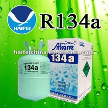 car air conditioner refrigerant gas R134a tetrafluoroethane