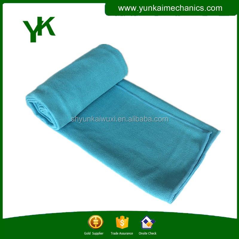 Best Quality Hot Yoga Towel Wholesale Microfiber Yoga